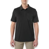 5.11 Tactical - Axis Polo, melns