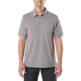 5.11 Tactical - Axis Polo, lunar