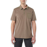 5.11 Tactical - Axis Polo, stampede