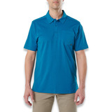 5.11 Tactical - Axis Polo, lake