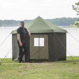 Savotta - Small Sauna Tent