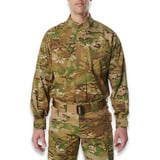 5.11 Tactical - Stryke Long Sleeve Shirt, multicam