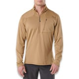 5.11 Tactical - Recon Half Zip, coyote