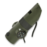 NDuR - 7in1 Survival Whistle OD