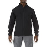 5.11 Tactical - Sierra Softshell, sort
