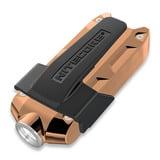 Nitecore - TIP Keychain Light Copper