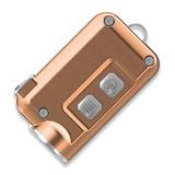 Nitecore - TINI Keychain LED Light Copper