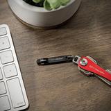 KeySmart - Nano Stylus, svart
