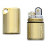 Maratac - Small Rev 2 Lighter brass