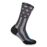 5.11 Tactical - Sock And Awe Crew TBL, crna
