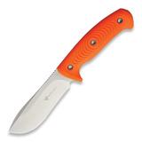 Steel Will - Roamer R345 Fixed Blade Orange