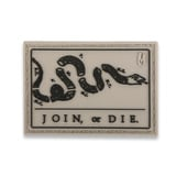 Maxpedition - Join or Die, full color