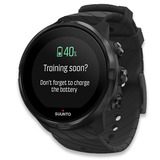 Suunto - 9 All Black