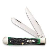 Case Cutlery - Trapper Hunter Green