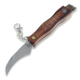 Linder Solingen - Mushroom knife