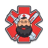 Helikon-Tex - Beardman Medic