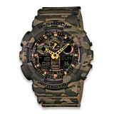 Casio - G-Shock Camo