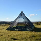 DD Hammocks - SuperLight Pyramid Mesh Tent