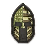 Maxpedition - Stars and Stripes Spartan Helmet