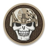 Maxpedition - Soldier Skull