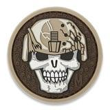 Maxpedition - Soldier Skull
