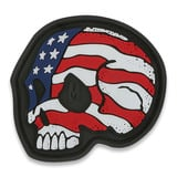 Maxpedition - Stars and Stripes Skull