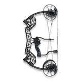 GearHead Archery - B20 75-65# runko