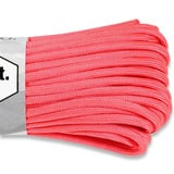 Atwood - Parachute Cord Pink 100 ft