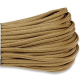Atwood - Parachute Cord Tan