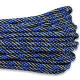 Atwood - Parachute Cord Thin Blue Line