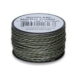 Atwood - Micro Cord 38m Woodland