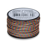 Atwood - Micro Cord 38m Dark Stripes