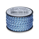 Atwood - Micro Cord 38m Blue Snake