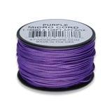 Atwood - Micro Cord 38m Purple