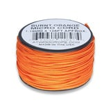 Atwood - Micro Cord 38m Burnt Orange