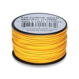 Atwood - Micro Cord 38m Air Force Gold