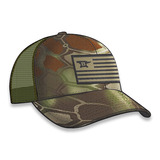 Buck - Trucker Cap Kryptek