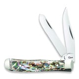 Case Cutlery - Tiny Trapper Abalone