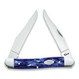 Case Cutlery - Muskrat Sparxx Blue Kirinite