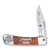 Frost Cutlery - Clemson Linerlock