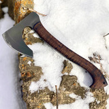 Williams Blade Design - CBX001 Compact Bearded Axe
