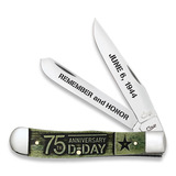 Case Cutlery - D-Day 75th Annversary Gift Set
