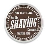Nordic Shaving Company - Shaving Soap Pine Tar 80g