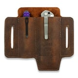 Knife to Meet You - Belt Duo Knife Organizer