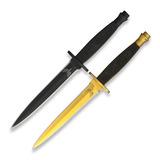 Combat Ready - Mini Commando Dagger Set