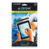 "Loksak - Double Zipper Bags, Set of Two 8"" x 11"""
