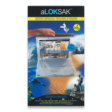 "Loksak - Double Zipper Bags, Set of Two 16"" x 24"""