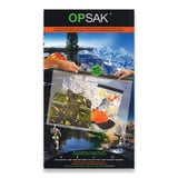 "Loksak - OS Double Zipper Bags, Set of Two 28"" x 20"""