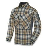 Helikon-Tex - MBDU Flannel Shirt, ginger plaid