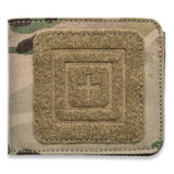 5.11 Tactical - Camo Bifold Wallet, multicam